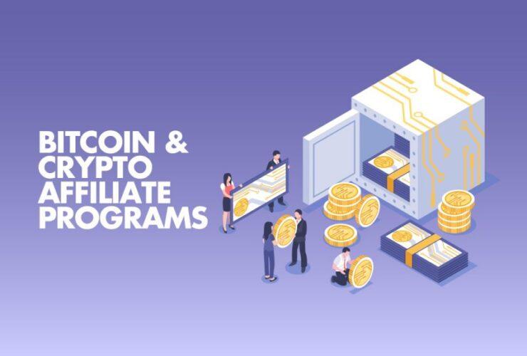 Best Bitcoin Crypto Affiliate Programs
