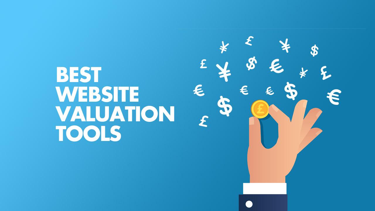 Best Website Valuation Tools
