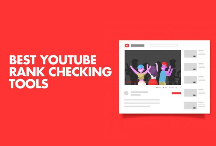 best youtube rank checking tools